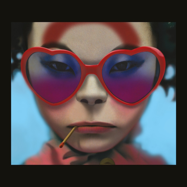 HUMANZ – OUT NOW