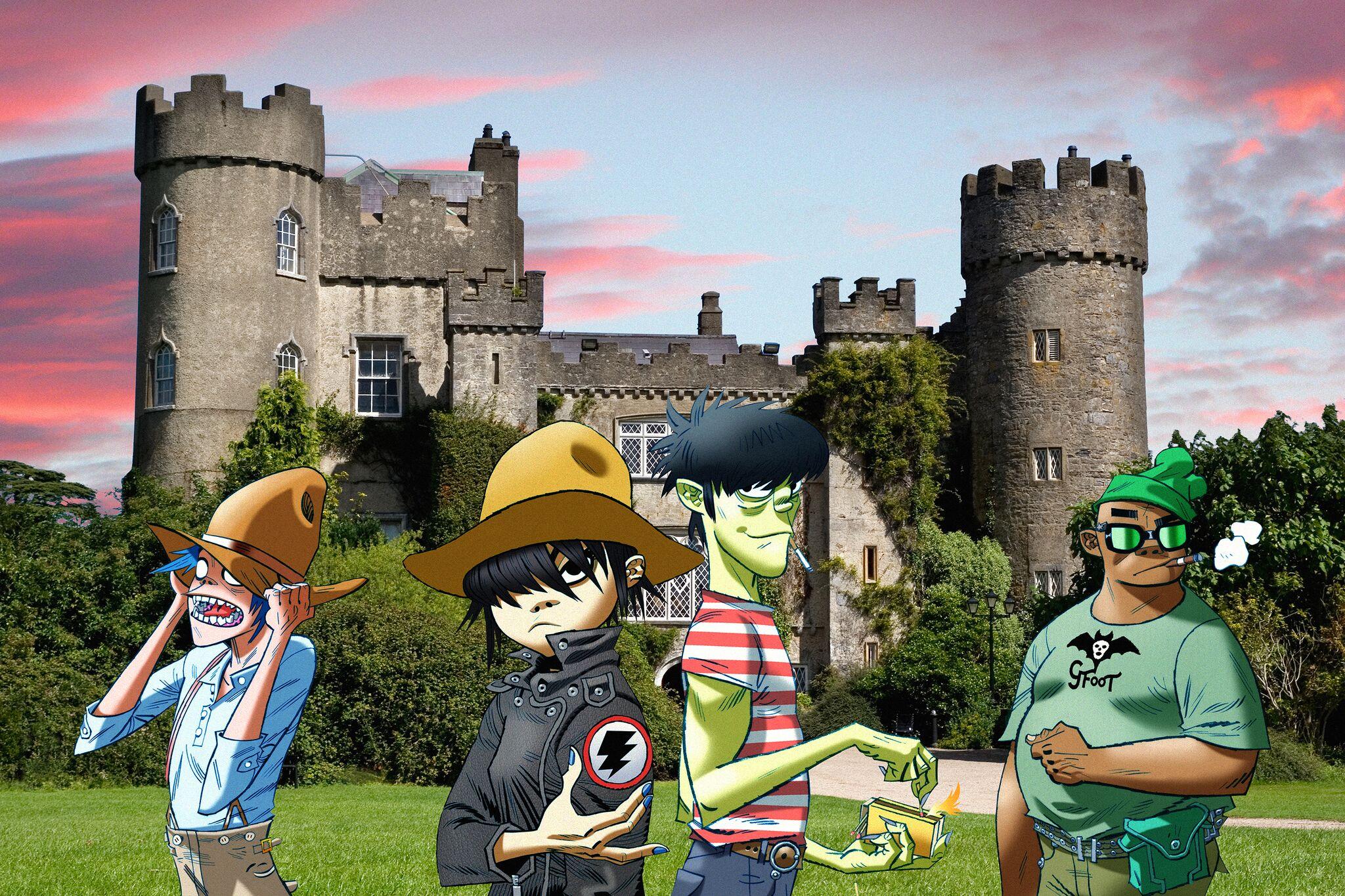 Dublin show- Full Line Up Announced!