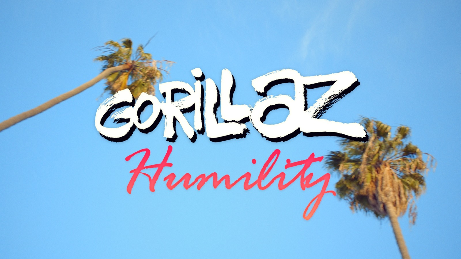 HUMILITY – WATCH THE NEW VIDEO NOW